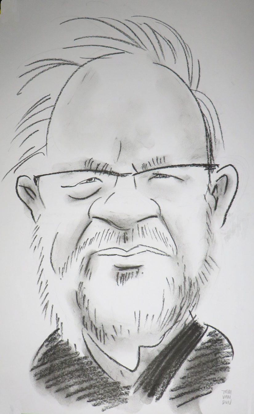 Peter Heine