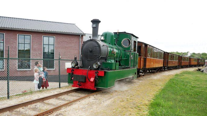 RTM - Ouddorp / Stoomtram
