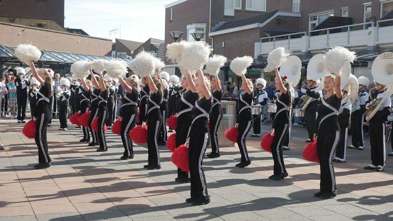 Street Parade Hellevoetsluis 2018