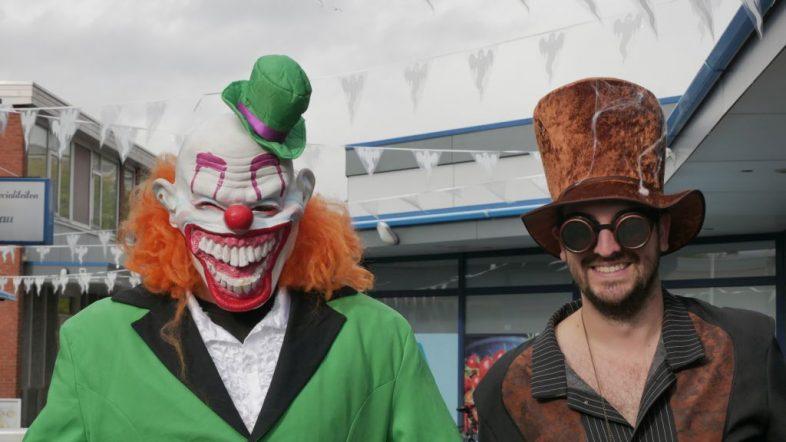 Halloween Spijkenisse-Noord