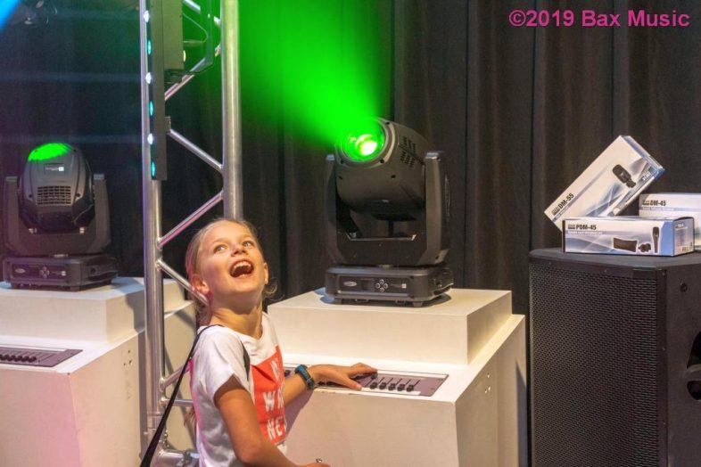 Bax Music Open Dag 25 mei 2019