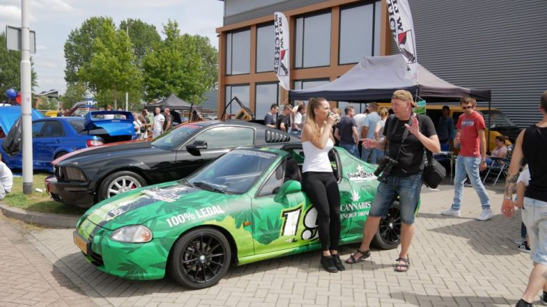 Cars for Diabetes - Spijkenisse 2019
