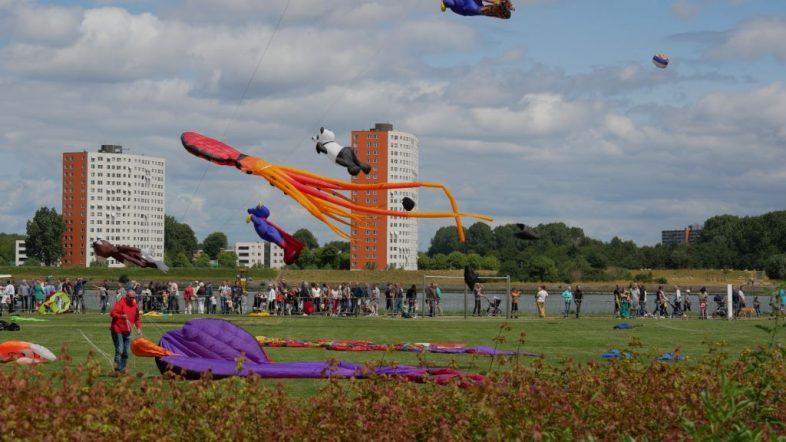 Vliegerfestival Spijkenisse 2019