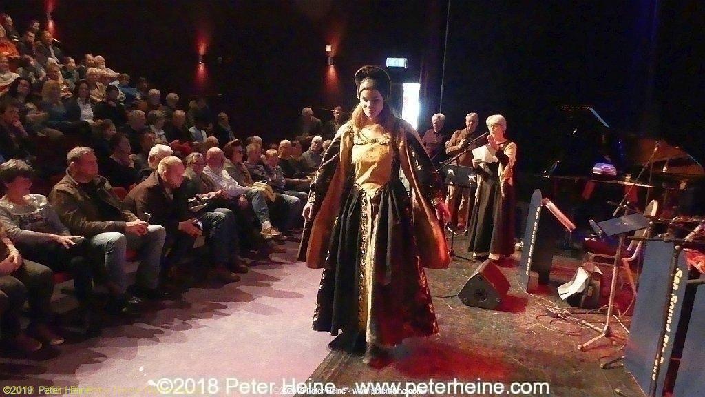 Geuzennaald Modeshow 2018