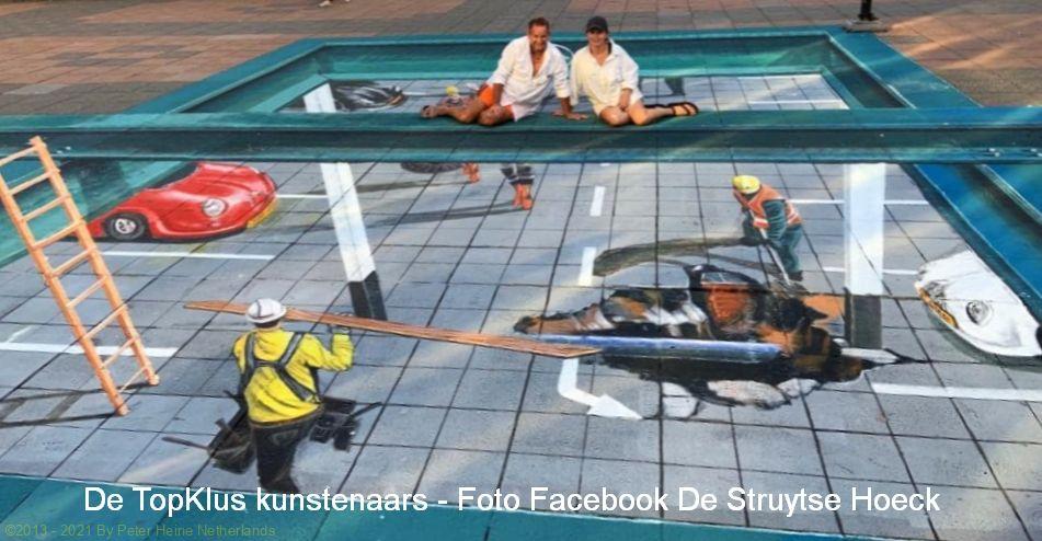 TopKlus - De Struytse Hoeck